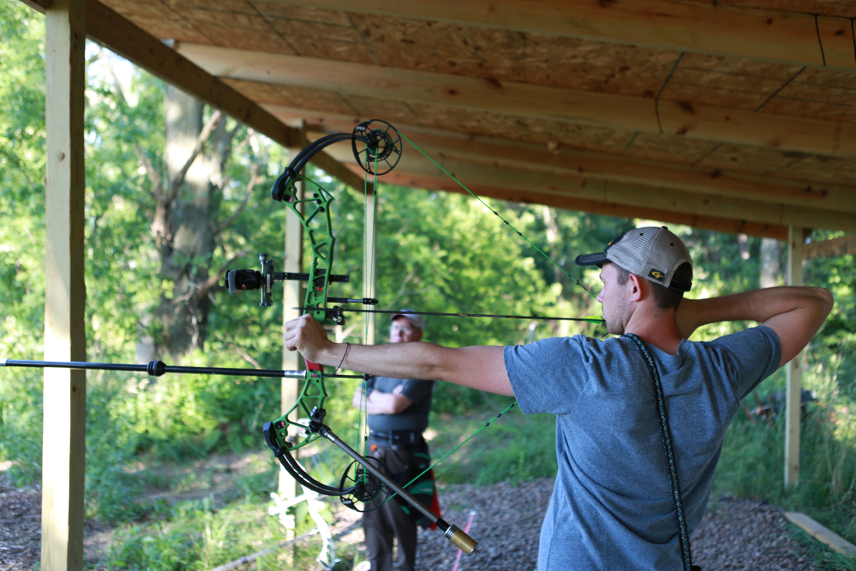 Archery Field & Sports